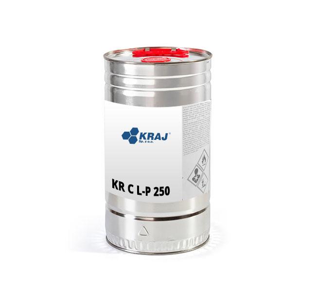 Uszczelka wformie płynnej, uszczelka wpłynie KRAJ KR C L-P 250