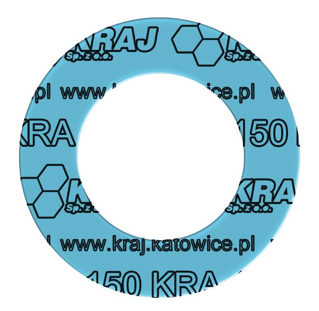 Uszczelka włuknisto-elastomerowa KRAJ KRA 150